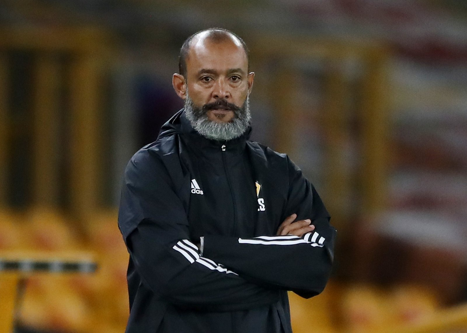 Wow Not Sure What To Think Many Wolves Fans Left Confused By Nuno Decision Vs Wba Football Addict