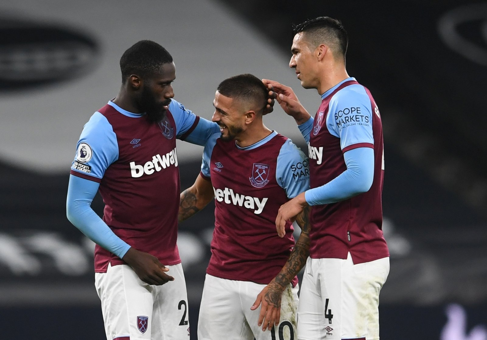 West Ham could be without Lanzini | The Transfer Tavern