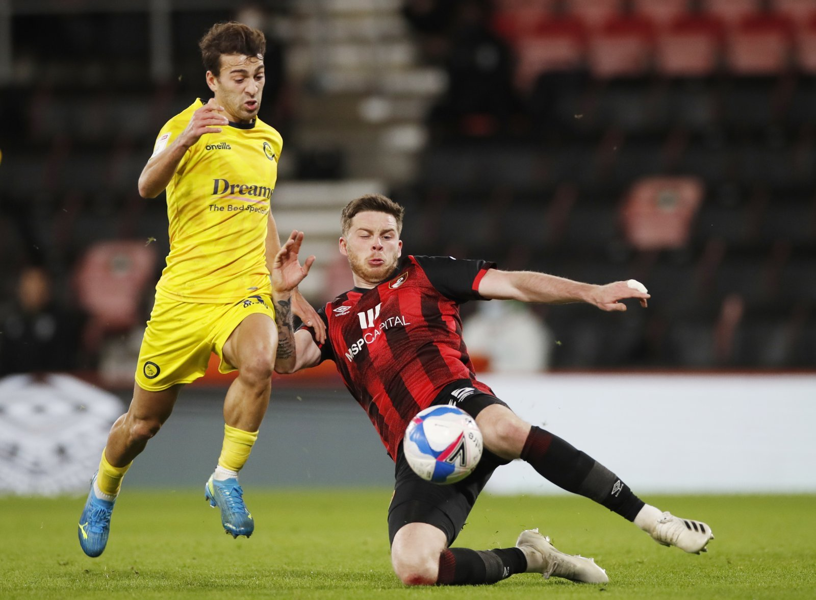 Jack-simpson-in-action-for-bournemouth