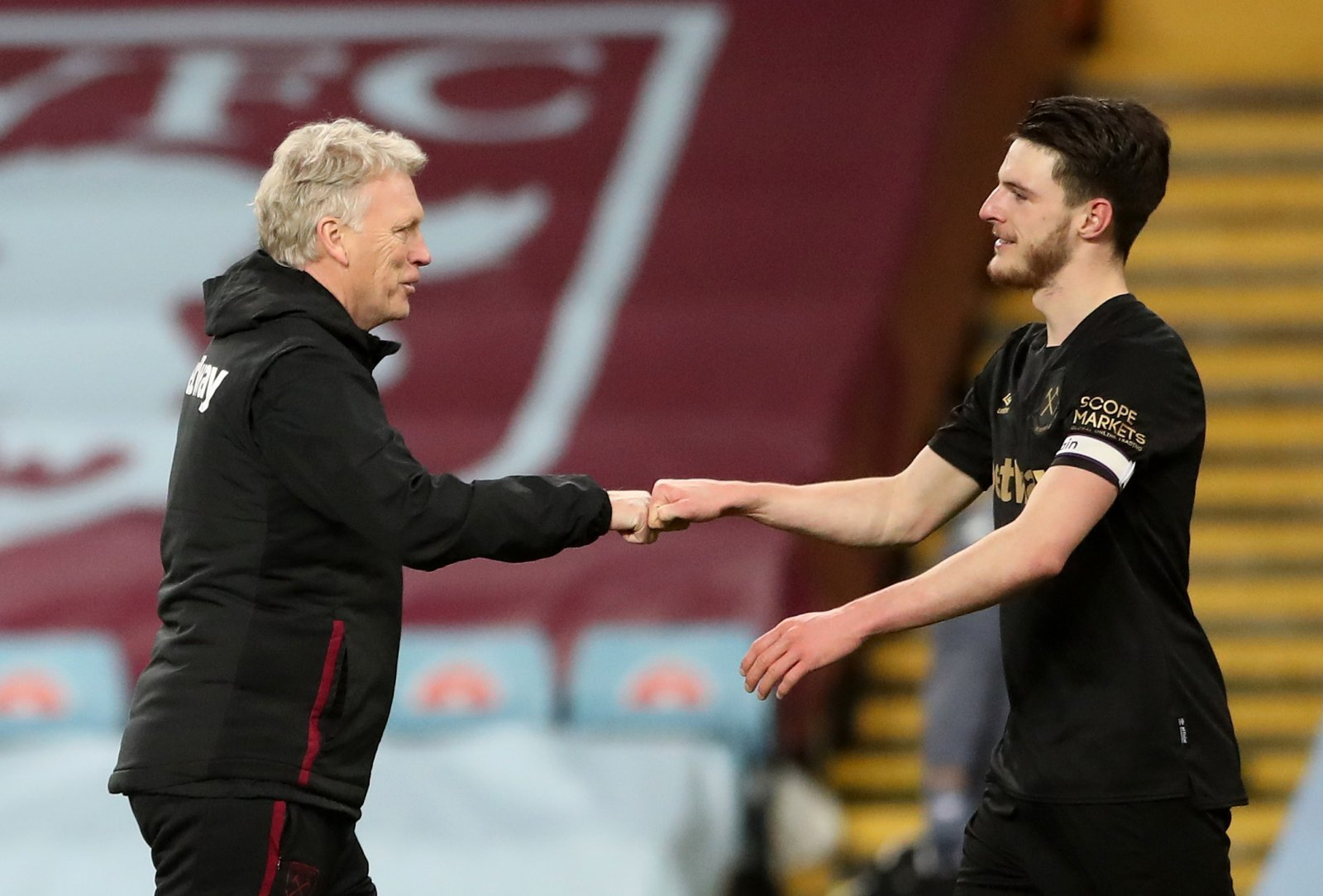 WHUFC: Insider reveals valuation of Rice | The Transfer Tavern